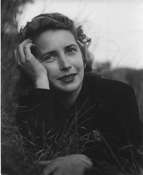 the curious life and legacy of margaret wise brown
