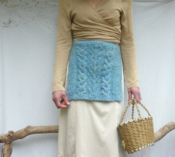 Wilderness Apron by InnerWild