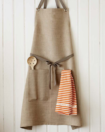Kitchen Apron by studiopatro