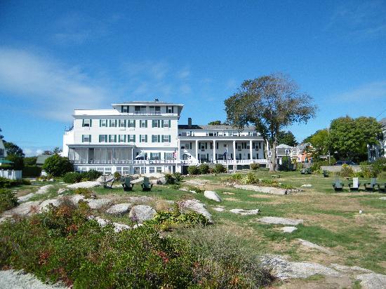 Emerson Inn by the Sea, Rockport, MA