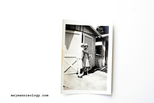 Win this vintage photograph!