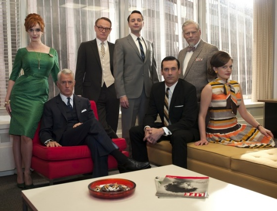The firm! Photo courtesy via pinterest.com