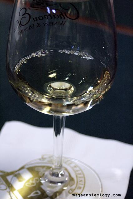 Chardonnay Reserve 2010