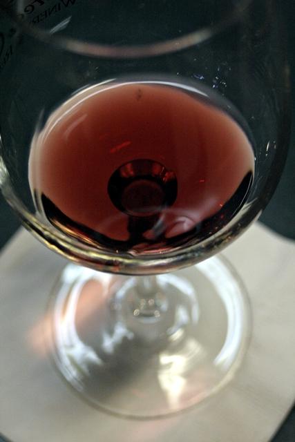 Pinot Noir 2011 Reserve