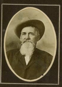 Ms. Jeannie's great great grandfather Albert
