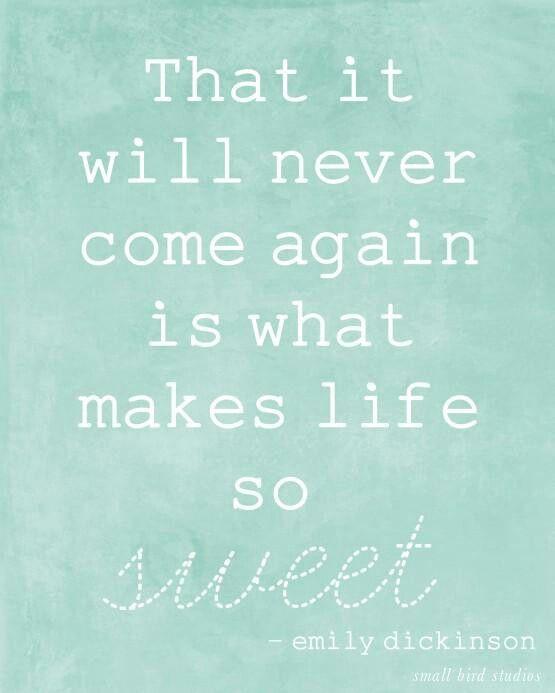 Emily Dickinson, the wise. Photo via pinterest.