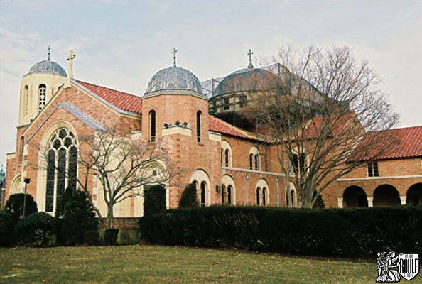 St. Paul's Greek Orthodox Church, Hempstead, NYPhoto courtesy of rohlfstudio.com