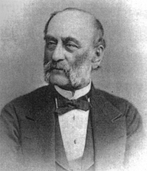 Thomas Mayo Brewer (1814-1880)