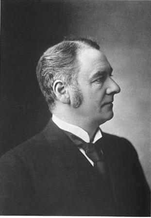 Ian Maclaren (1860-1907)