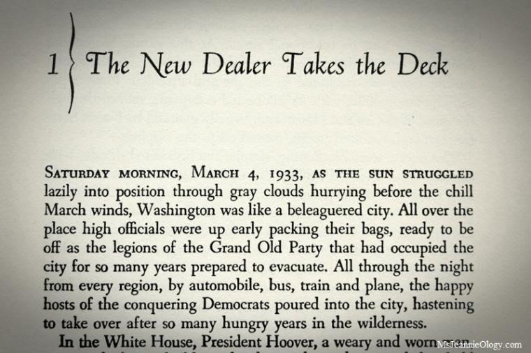The Roosevelt Myth - John T. Flynn, 1948