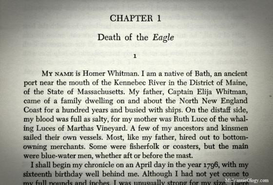 American Captan - Edson Marshall , 1954