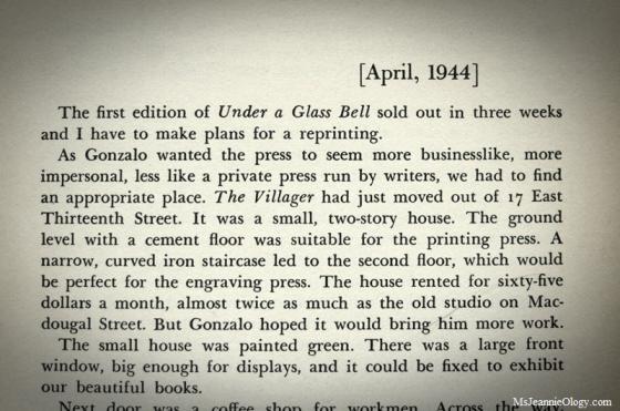 The Diary of Anais Nin: Volume Four 1944-1947 - Anais Nin , 1971