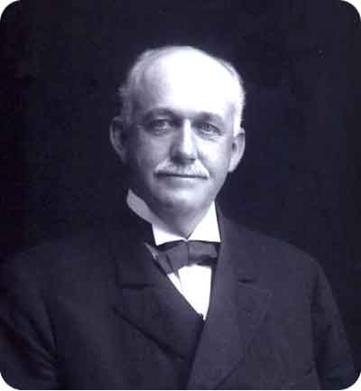 Henry Edwards Huntington