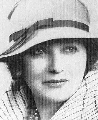 Hilda Layel (1880-1957)