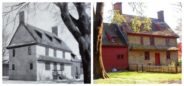 1704 House