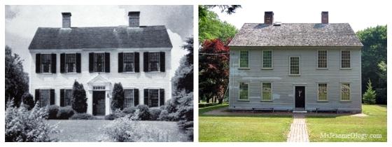 Nathanael Greene house