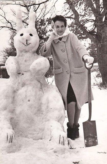 snow-1950s