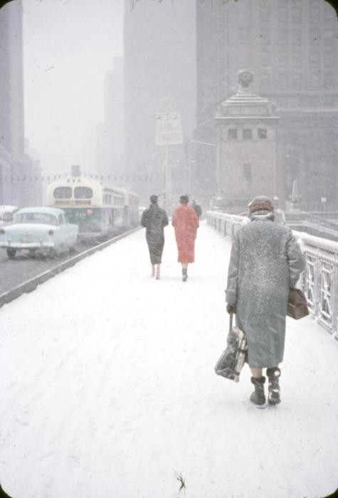 Chicago 1956