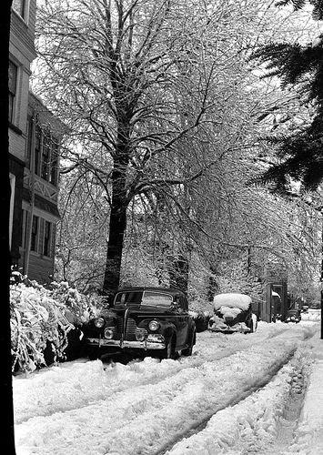 Harrisburg, PA circa early 1940's