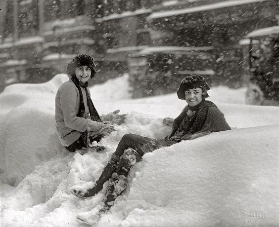 Washington DC, 1922