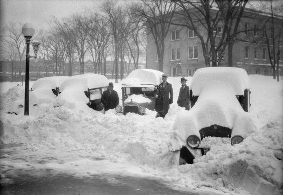 Wisconsin, 1925