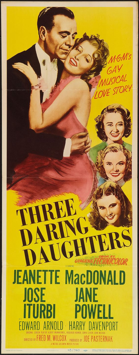 three daring daughters – In the Vintage Kitchen: Where History Comes To Eat